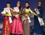 Конкурс «Принцесса Алтая»: итоги и фоторепортаж