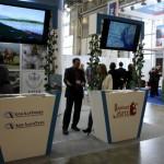 Предприятия Республики Алтай принимают участие в выставке «Интурмаркет»
