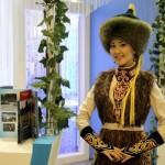 «Принцесса Алтая-2011» Арунай Майхиева