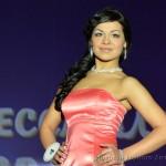 Вторая вице-мисс Полина Симонова