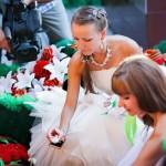 В Майме прошел парад невест (фото)