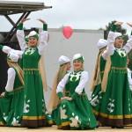 В Турочакском районе отпраздновали Тюрюк Байрам (фото)