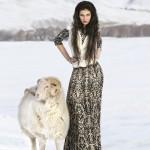 Лина Паршина (23 года, студентка Горно-Алтайского госуниверситета);