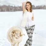 Мария Вялкова (19 лет, Горно-Алтайский госуниверситет)