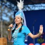 В Горно-Алтайске отпраздновали Наурыз
