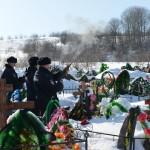 Несколько тысяч человек пришли проститься с Юрием Антарадоновым (фото)