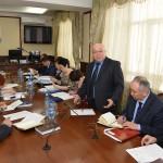 Власти обсудили с коренными народами планы на этот год