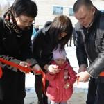 В Майме открыли два новых детских сада (фото)