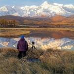 Выставка «Живая природа Алтая» начинает тур по республике