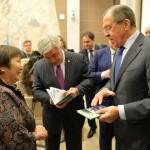 На Алтае прошли переговоры министров иностранных дел России и Казахстана (фото)