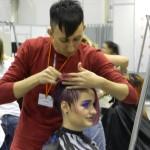 Горно-алтайские парикмахеры вышли в финал Чемпионата России (фото)