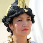 Алтайские мастера приняли участие в исторической реконструкции времен античности (фото)