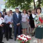 Память Валерия Чаптынова почтили в Горно-Алтайске (фото)