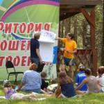 Завершился фестиваль молодежи «ФоРА» (фото)