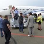 В Горный Алтай прибыли делегации «Газпрома» и BASF SE