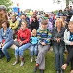 В Турочакском районе прошел праздник коренных малочисленных народов Алтая (фото)