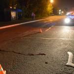 Пять человек пострадали в автоавариях за минувшие сутки