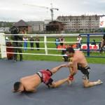«Битва барсов»: фоторепортаж