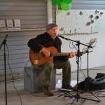 Международный фестиваль бардовской песни прошел в Манжероке (фото и видео)