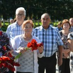 На Алтае захоронен минометчик Федор Шадрин, погибший под Ленинградом (фото)