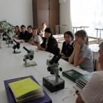 В ГАГУ прошел Фестиваль науки (фото)