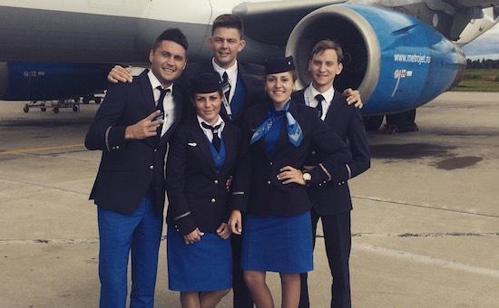 Одна из бортпроводниц разбившегося в Египте самолета была уроженкой Горно-Алтайска