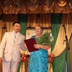 В Горно-Алтайске чествовали лучших педагогов (фото)