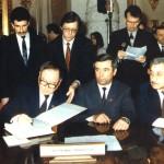 25 лет назад депутаты одобрили декларацию о суверенитете Горного Алтая
