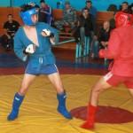В Горно-Алтайске состоялся турнир по боевому самбо