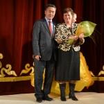 В Горно-Алтайске отметили День алтайского языка (фото)