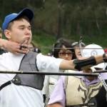 Горно-алтайские лучники успешно выступили на чемпионате в Бердске