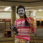 В Горно-Алтайске прошел фестиваль «Земля снежного барса»