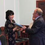 Шесть молодых семей в Горно-Алтайске получили субсидии на приобретение жилья (фото)