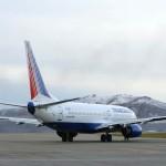 «Трансаэро» прекратила полеты в Горно-Алтайск
