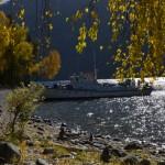 Незабываемые краски Телецкого озера (фото)