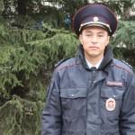 «Народным участковым» стал Келдыжан Чокеев