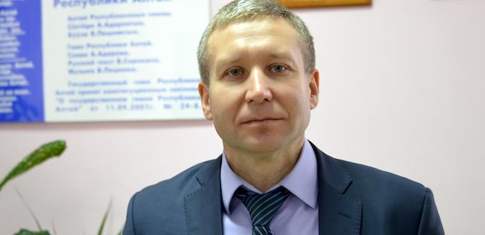 Виктор Затеев возглавил школу-интернат имени Жукова