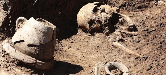 Археологи готовятся к строительству газопровода «Алтай»