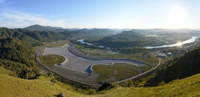 Особая экономическая зона «Долина Алтая» ликвидирована, однако развитие площадки продолжится