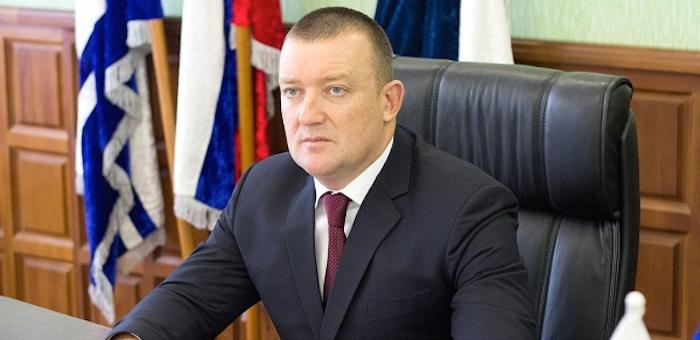 Евгений Понпа принял участие в заседании Конгресса муниципальных образований России