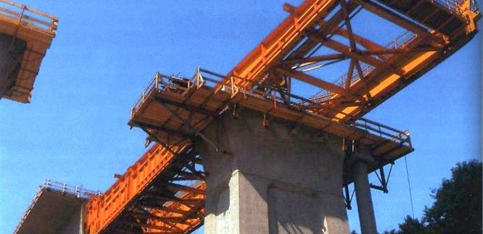 Мост на Кучерлу построят за счет платы с большегрузов