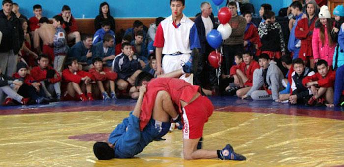 350 спортсменов приняли участие в турнире «Учитель»