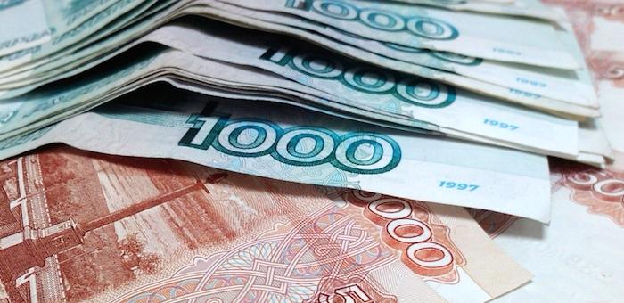 Алтайстат: Средняя зарплата превысила 21,6 тыс. рублей