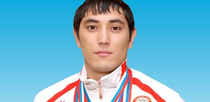 Виталий Уин стал «Послом ГТО» в Республике Алтай