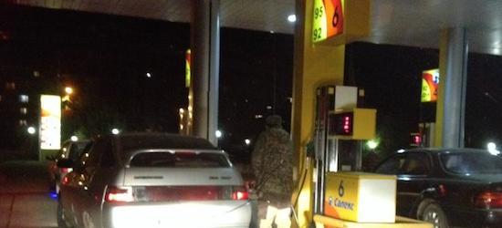 За некачественное топливо владельцы «Салекса» заплатят 100-тысячный штраф