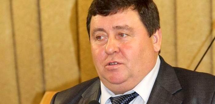 Министром сельского хозяйства назначен Виктор Безрученков