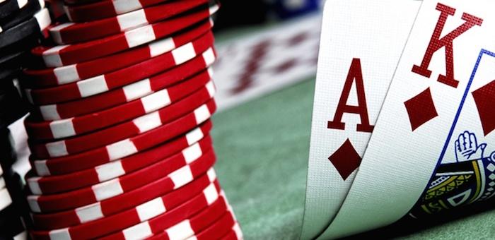 27-летнюю женщину подозревают в организации азартных игр