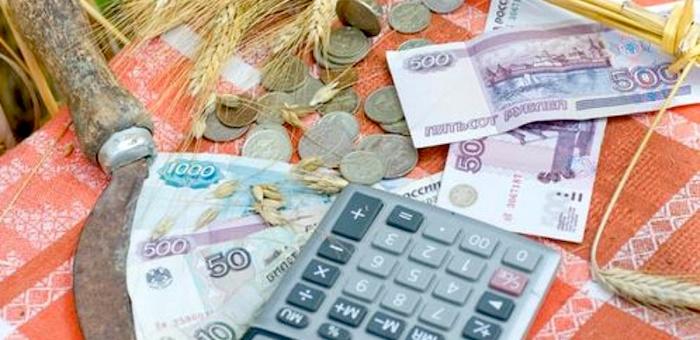 Четыре сельхозпредприятия получили гранты на развитие
