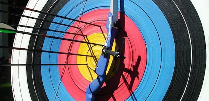 В Горно-Алтайске прошло первенство по стрельбе из лука