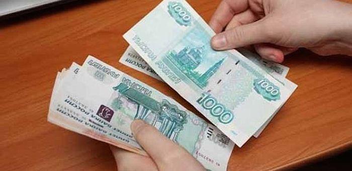 Деньги на паводковые выплаты по шестому судебному реестру поступили в регион